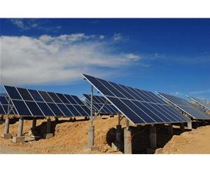 吉林省梅河口项目5mw雷竞技app苹果版发电项目